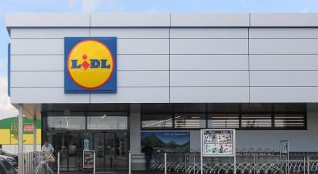 Lidl Supermercados abre su nueva tienda en Xirivella