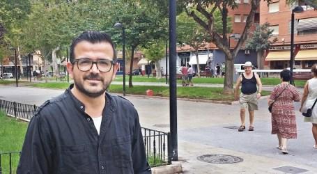 Bronchud denuncia el mal estado de la plaza Príncipe de Asturias