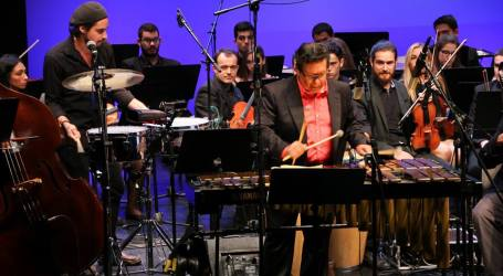 L'Amistat de Quart premia al vibrafonista Víctor Mendoza
