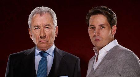 El poder a escena en l'Auditori de Torrent, amb José Sacristán