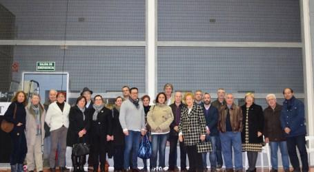 Sedaví celebra el 20 aniversario de su polideportivo municipal