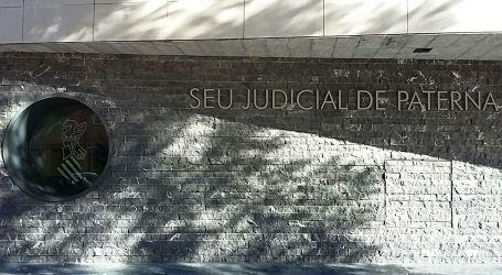 A prisión por retener a su expareja en su casa de Paterna