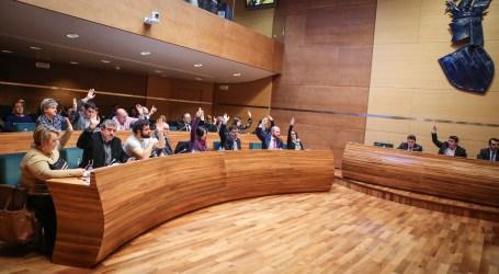 Nuevo presupuesto de la Diputación: 75 millones para los ayuntamientos