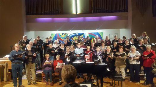 Vox Huronia Community Choir
