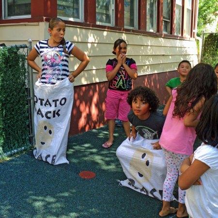 summer daycare program