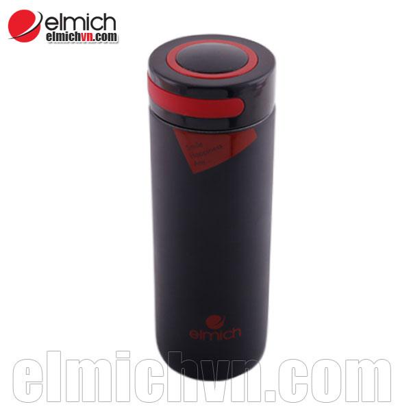 Bình giữ nhiệt Elmich inox 420ml E4