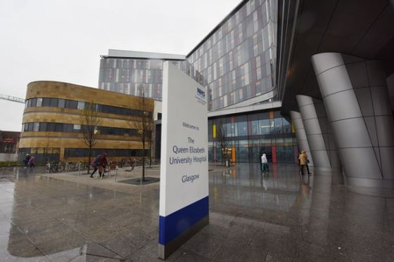 The-Queen-Elizabeth-University-Hospital-Glasgow