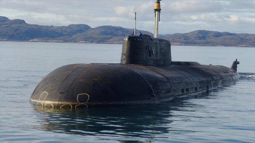 UN INFORME REVELA QUE LA OTAN NO PODRÍA AFRONTAR UN ATAQUE SUBMARINO RUSO