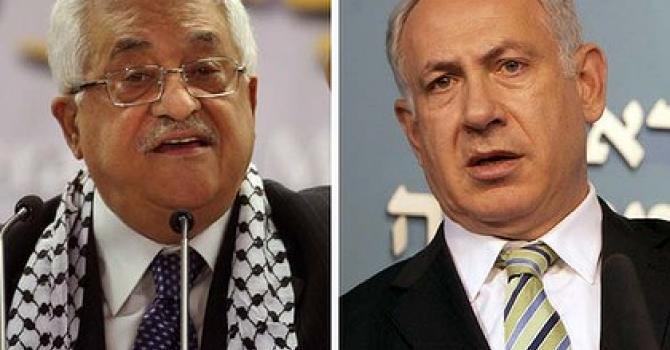 PUTIN QUIERE ACOGER LAS CONVERSACIONES DE PAZ ISRAELÍ-PALESTINAS EN MOSCÚ