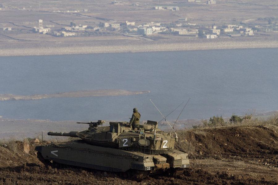EXPERTOS RUSOS EXPONEN POR QUÉ A ISRAEL LE INTERESA ALARGAR LA GUERRA EN SIRIA