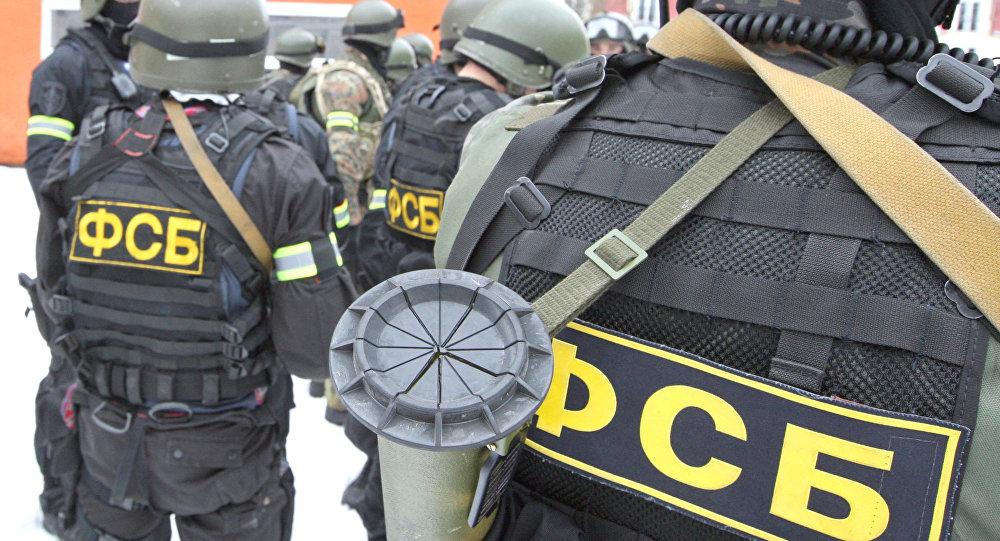 RUSIA DESARTICULA UNA RED DE TRÁFICO DE ARMAS DE EEUU