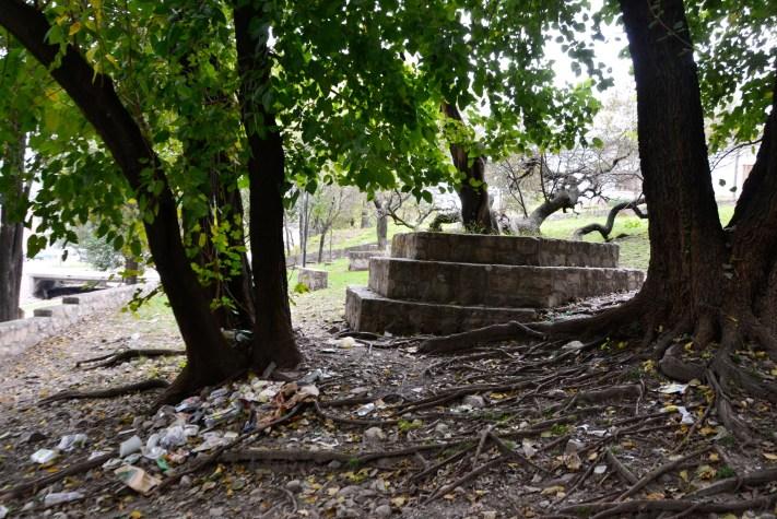 Parque Atalaya