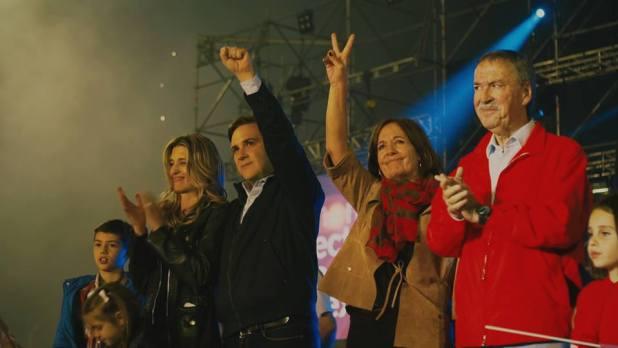 Juan Schiaretti asumirá por segunda vez la gobernación de la provincia el 10 de diciembre