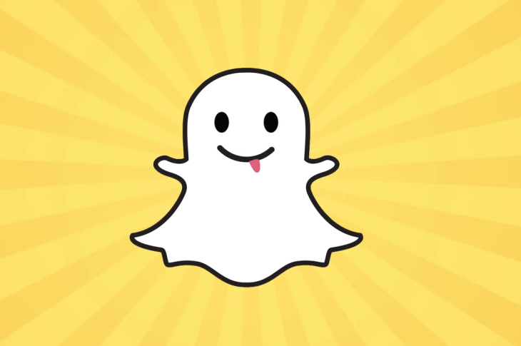 Snapchat: fotos instantáneas 7