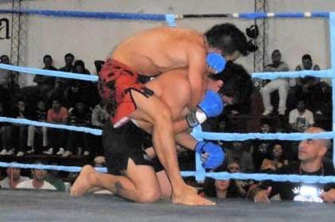 Las disciplinas de combate en Sierras Chicas cada vez con más aficionados.