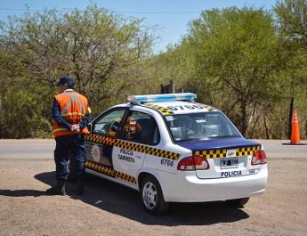 La Gendarmería Nacional podrá aplicar multas en las rutas nacionales