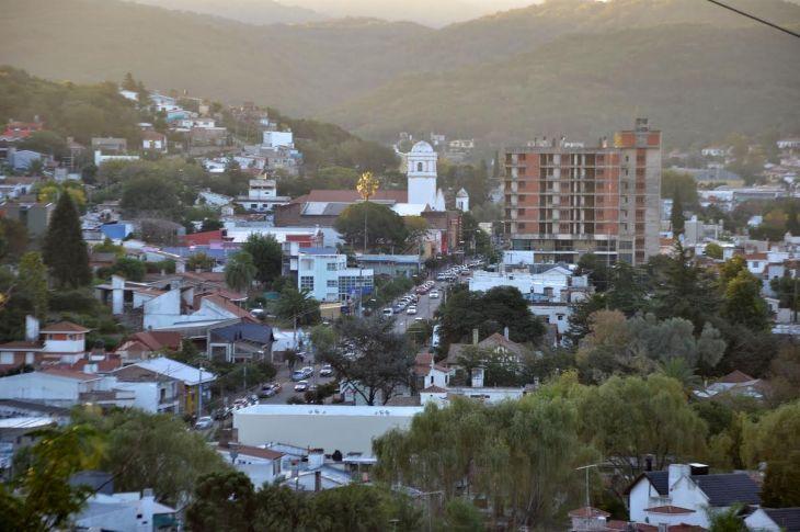 Río Ceballos: Detenidos con elementos para violentar aberturas 11