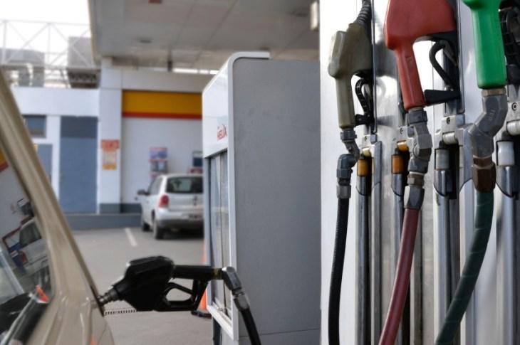¡Sorpresa! Combustible más caro 4