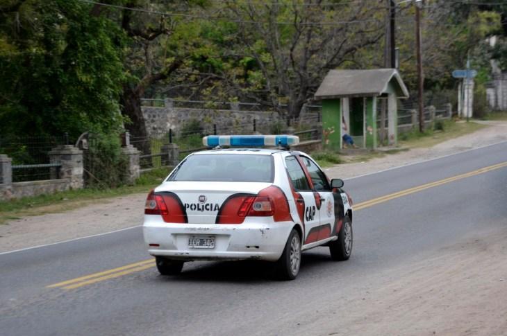 Estrategias policiales para la región 9