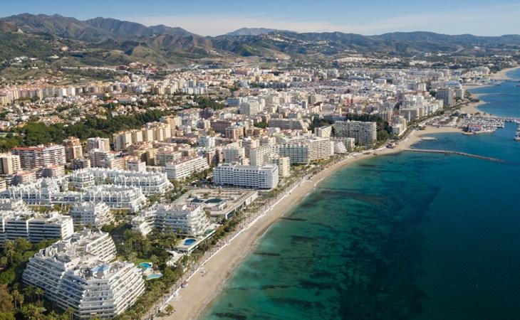 Estafadores CAPTURADOS en Marbella 15