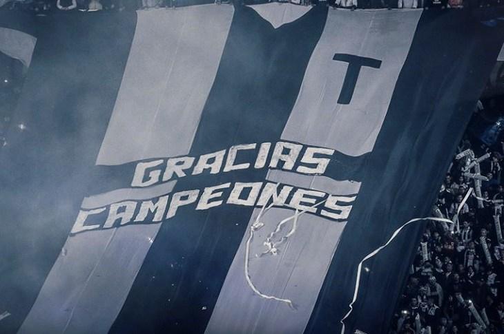 ¡Campeones invictos! 1