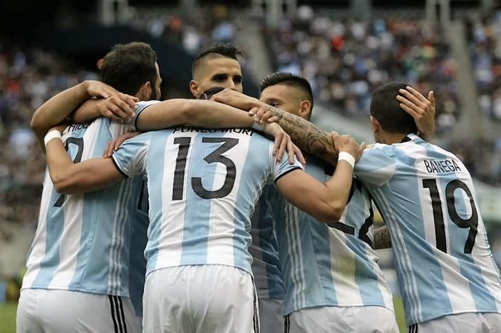 ¡Vamos Argentina viejo nomas! (Parte 3) 6