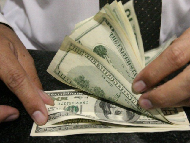 afip dolar