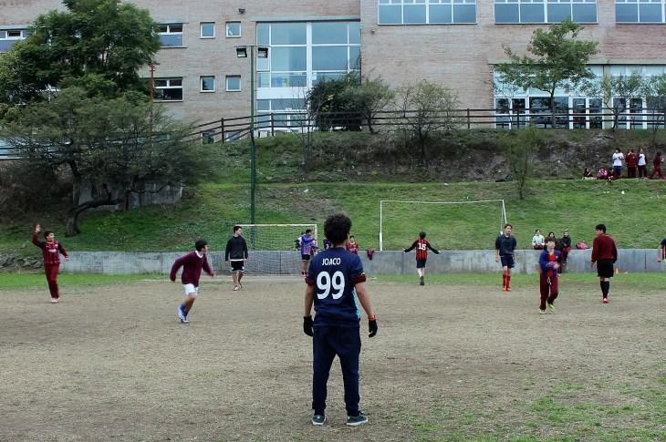 """""""Fútbol..."""" 4"""