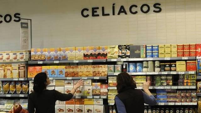 Productos para celiacos en supermercados unquillenses ¿garantizados? 1