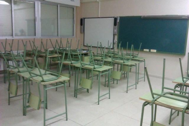 aula vacia 1