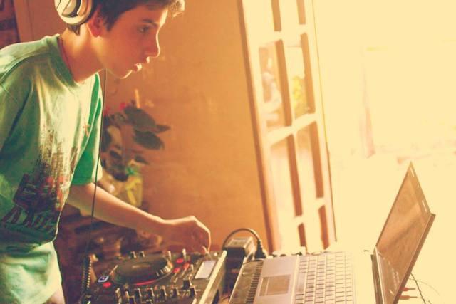 DJ Lucaras