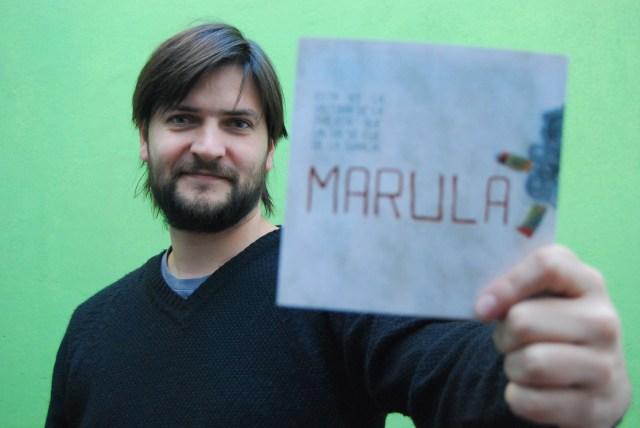 Martin Fogliacco