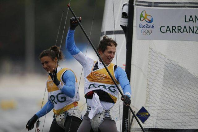 vela olimpiadas