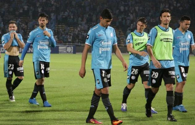 Independiente y Belgrano afuera, solo queda San Lorenzo 8
