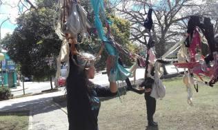 Tagua organizó la jornada de reflexión en Unquillo.
