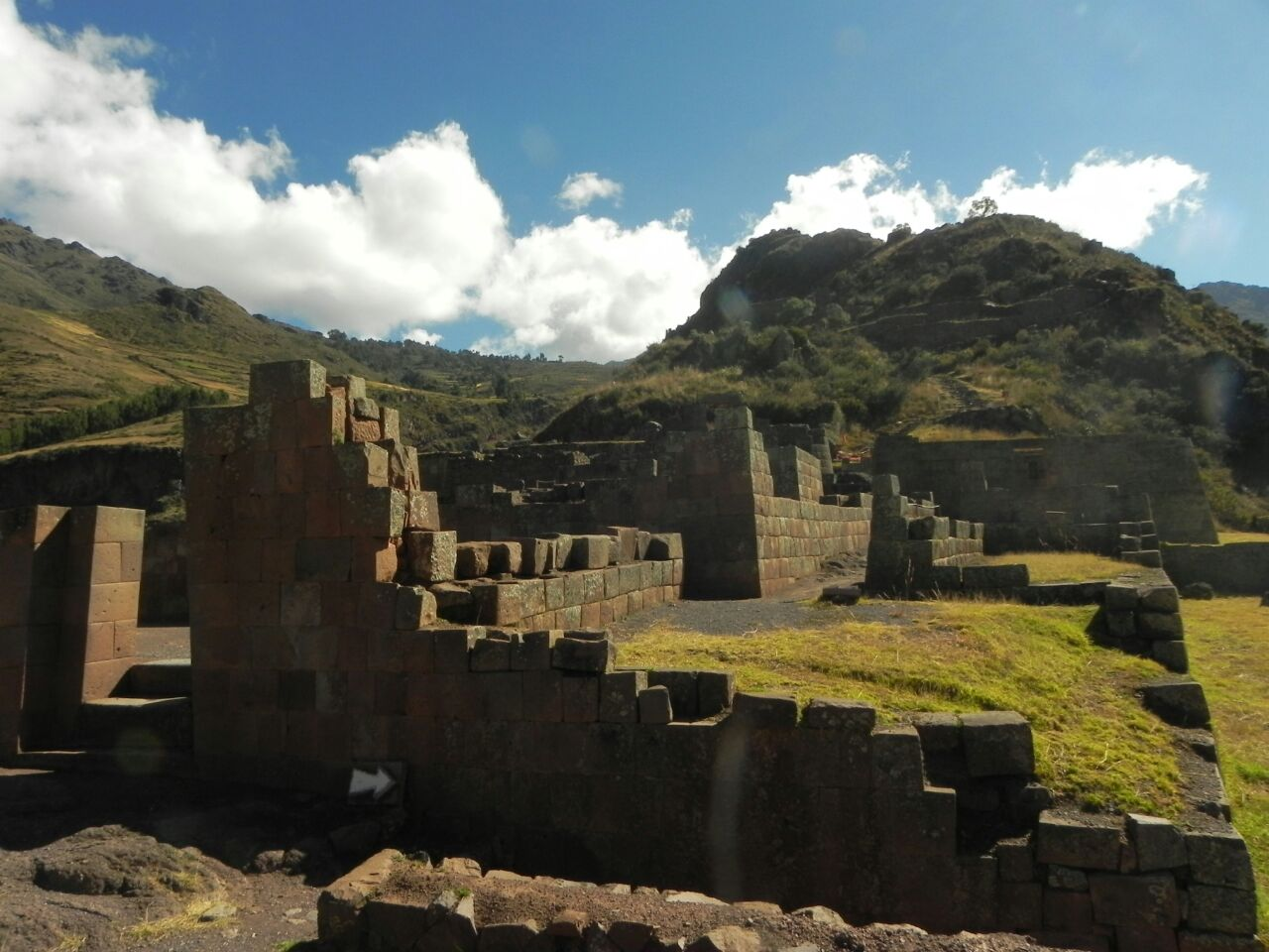 Perú intenso