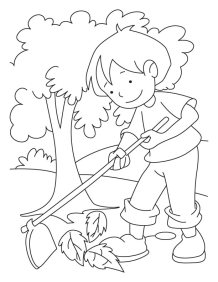imagenes-del-ambiente-para-colorear-para-ninos