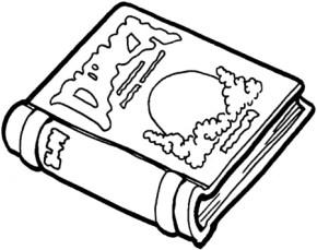 libro-sobre-naturaleza-dibujos-para-colorear