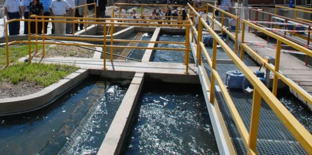 El suministro de agua se encuentra interrumpido en gran parte de Sierras Chicas