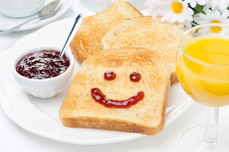 La importancia del desayuno 7