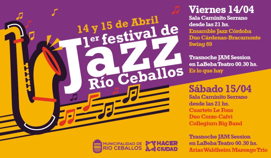 flyer jazz