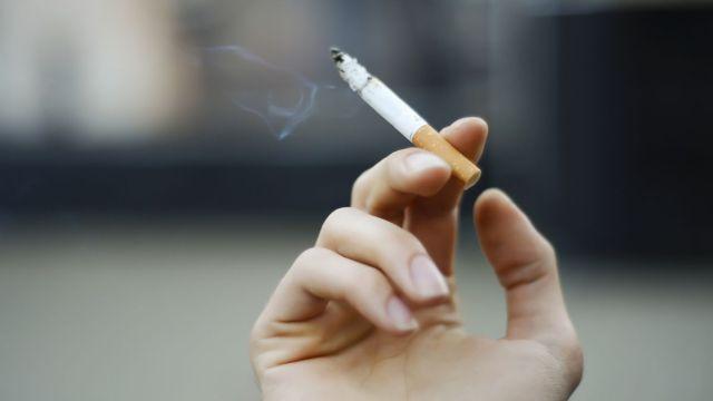 31 de mayo: Día Mundial Sin Tabaco 1