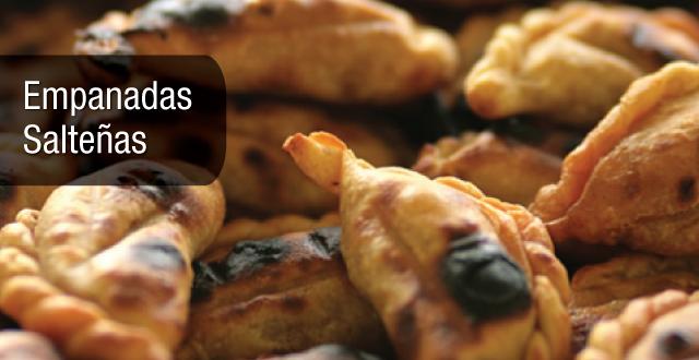#BienCasero: Empanadas Salteñas 9