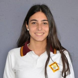 Cecilia Diaz, 4to b