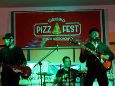 Giardino Pizza Fest 6