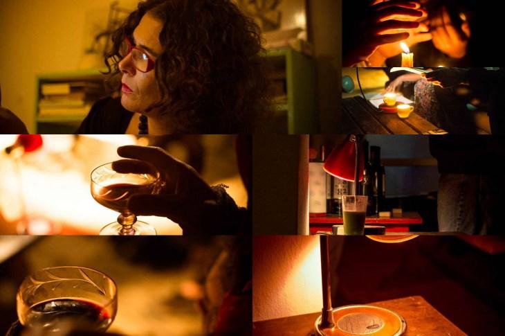 """Paula Oyarzabal: """"Me gusta mucho trabajar y hablar acerca del arte, no de los artistas"""" 3"""