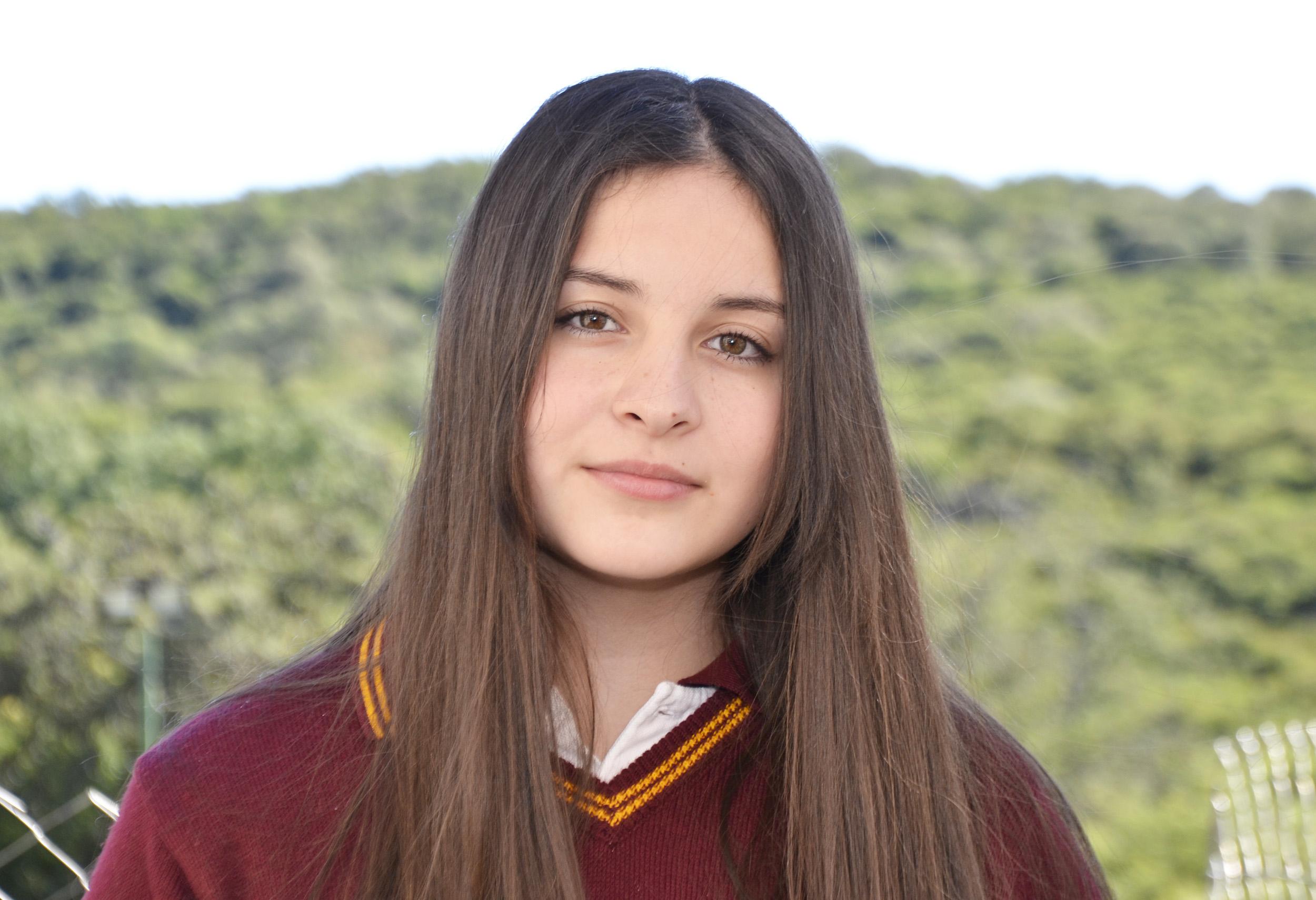 Priscila Alzoa