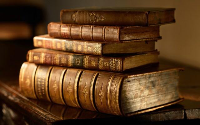 libro antig
