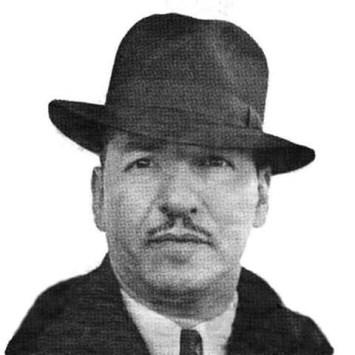 Raúl Barón Bizza.