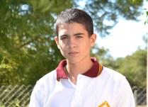Santiago Hames